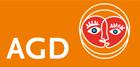 AGD einfach helfen Logo